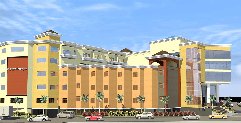 Kampala Projects Page 6 Prayosha Enterprise Ltd