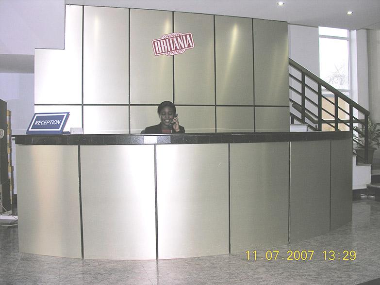 Aluminium Composite Panel Cladding – Prayosha Enterprise Ltd