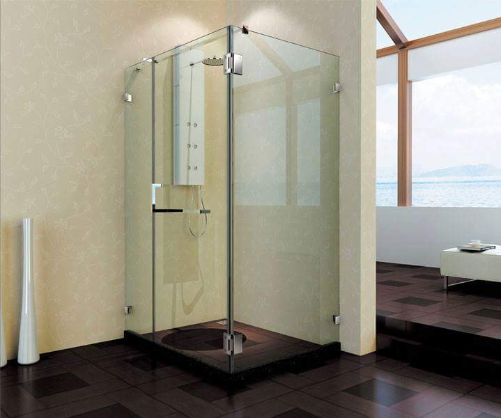 Shower Cubicle Prayosha Enterprise Ltd
