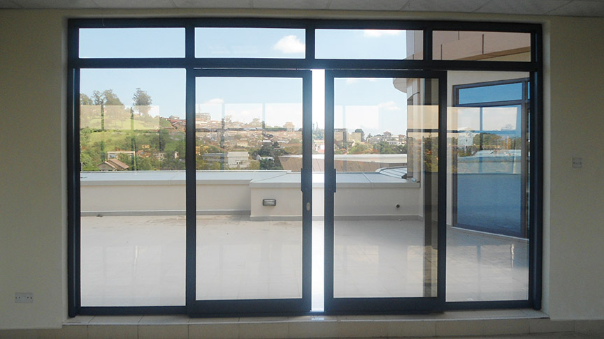 Sliding Doors And Windows Prayosha Enterprise Ltd
