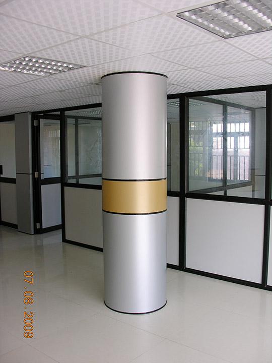 Suspended Ceiling Prayosha Enterprise Ltd
