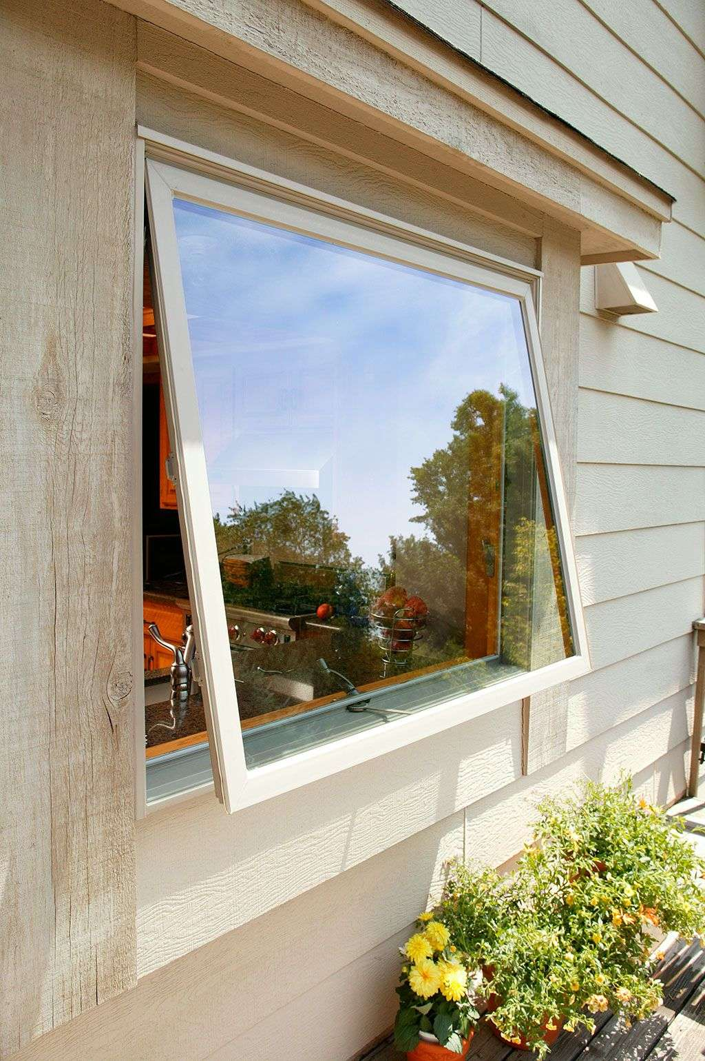 Top Hung Amp Side Hung Windows Prayosha Enterprise Ltd